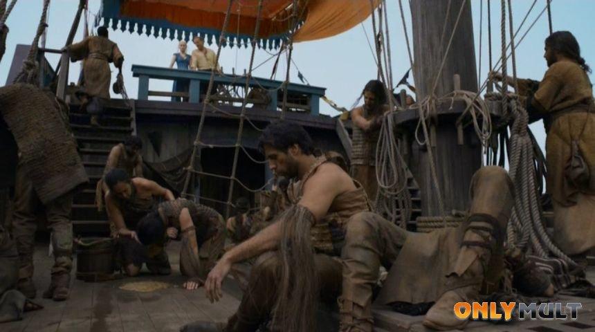 Второй скриншот Игра престолов 3 сезон