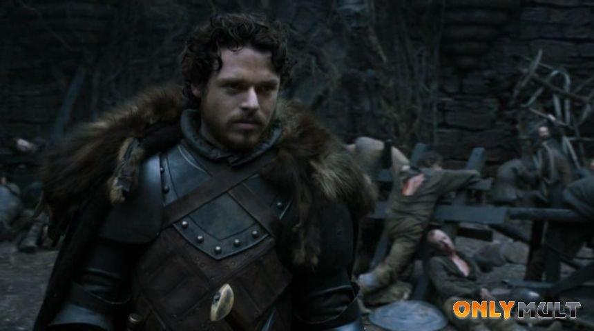 Третий скриншот Игра престолов 3 сезон