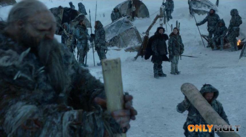 Первый скриншот Игра престолов 3 сезон