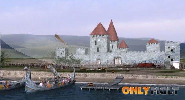 Первый скриншот История государства Российского