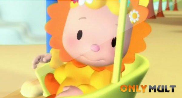 Третий скриншот Малыши