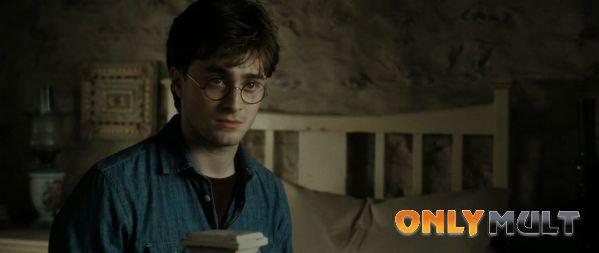 Второй скриншот Гарри Поттер и Дары Смерти 2