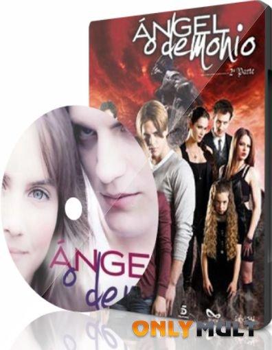 Poster Ангел или демон [2 сезон]