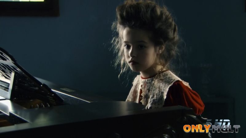 Второй скриншот Ангел или демон [2 сезон]