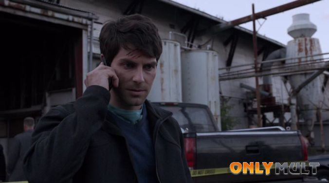 Второй скриншот Гримм (2 сезон)