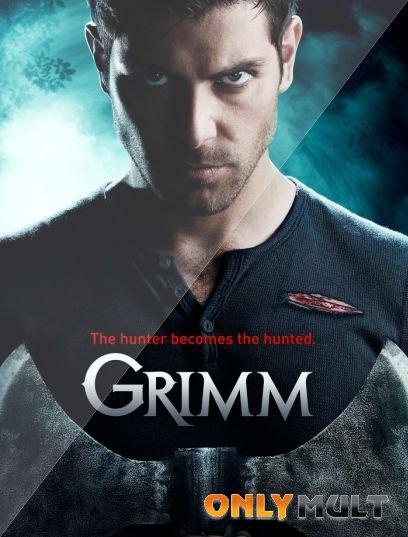 Poster Гримм (2 сезон)