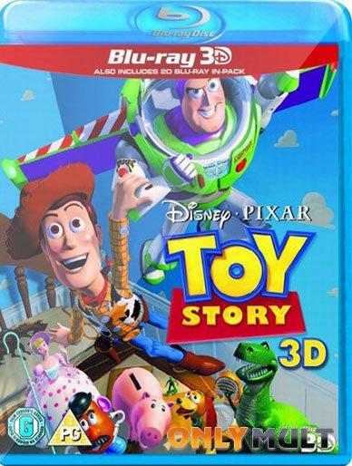Poster История игрушек