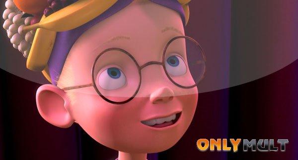 Третий скриншот В гости к Робинсонам
