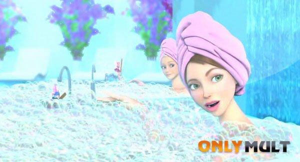 Первый скриншот Барби Принцесса Очарования