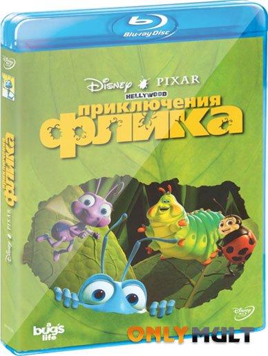 Poster Приключения Флика