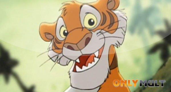 Второй скриншот Детеныши джунглей