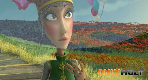 Первый скриншот Новые приключения Аленушки и Еремы