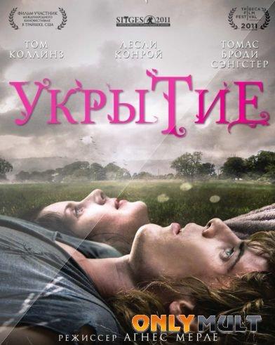 Poster Укрытие