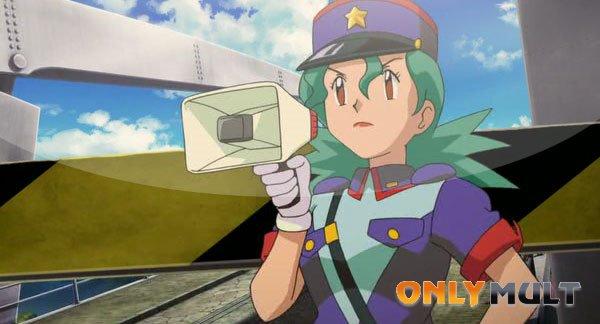 Третий скриншот Покемон 13