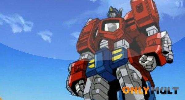 Второй скриншот Трансформеры Армада