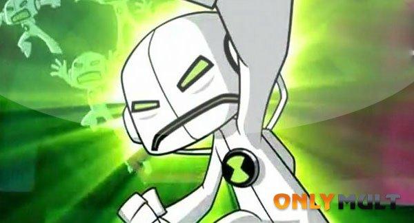 Первый скриншот Бен 10: Инопланетная сила