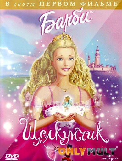 Poster Барби и Щелкунчик
