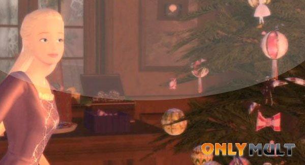 Третий скриншот Барби и Щелкунчик