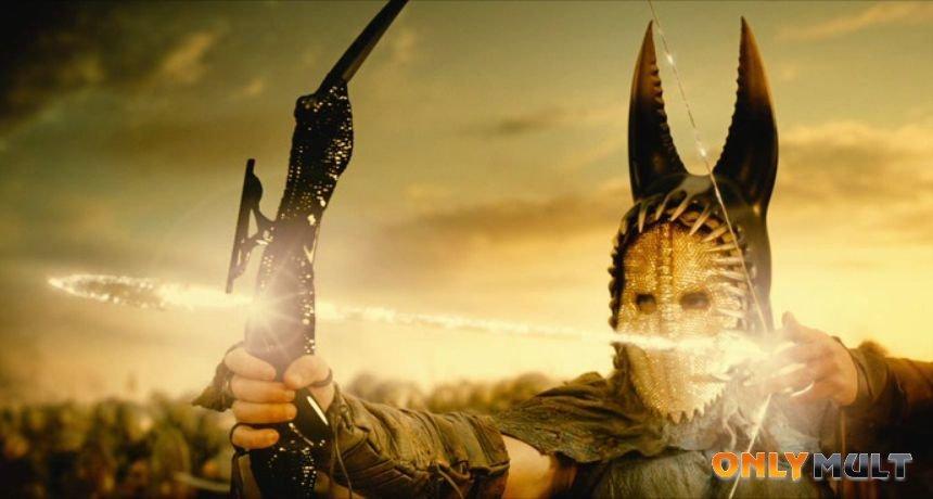 Третий скриншот Война Богов: Бессмертные