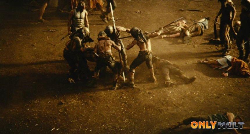 Второй скриншот Война Богов: Бессмертные