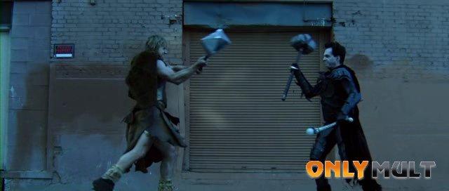 Первый скриншот Могучий Тор