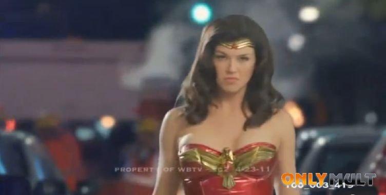 Третий скриншот Чудо-женщина