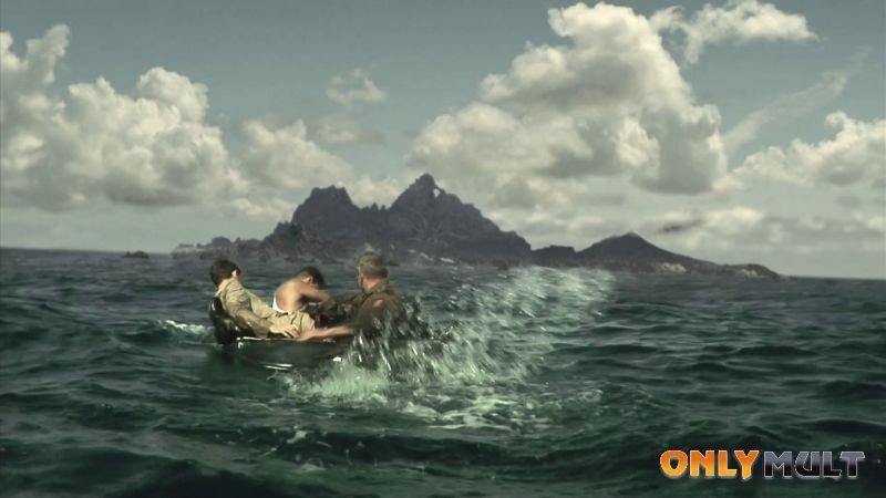 Третий скриншот Затерянный остров
