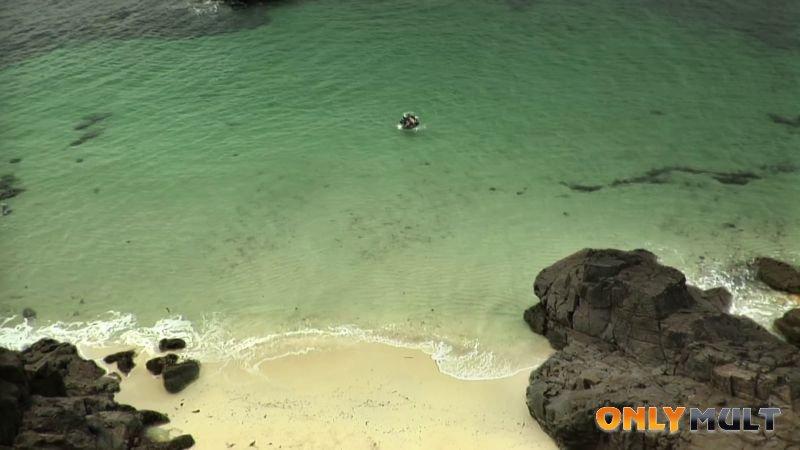 Первый скриншот Затерянный остров