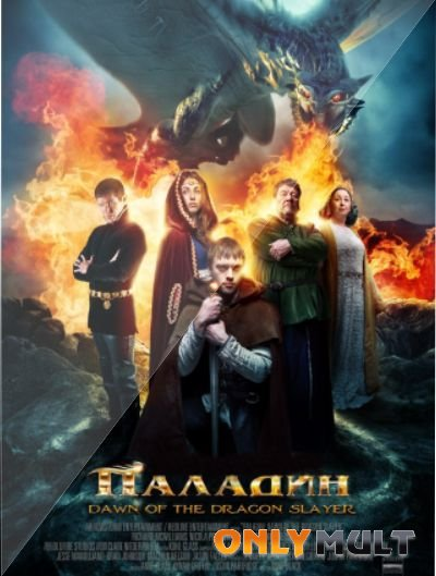 Poster Паладин