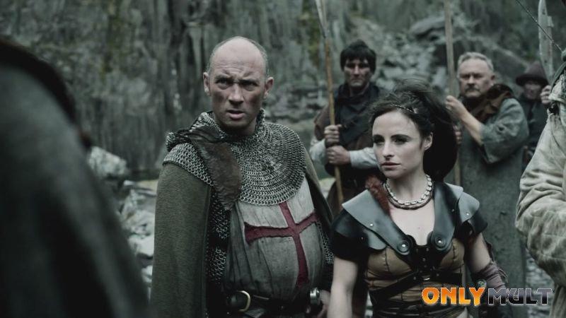 Второй скриншот Орден Дракона
