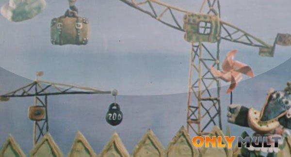 Второй скриншот Пластилиновая ворона