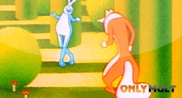 Первый скриншот Про Волка и Лису