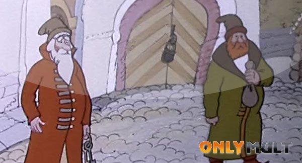 Второй скриншот Конек-Горбунок