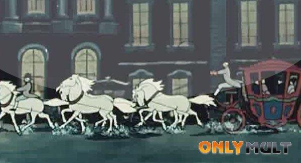 Первый скриншот Ночь перед Рождеством