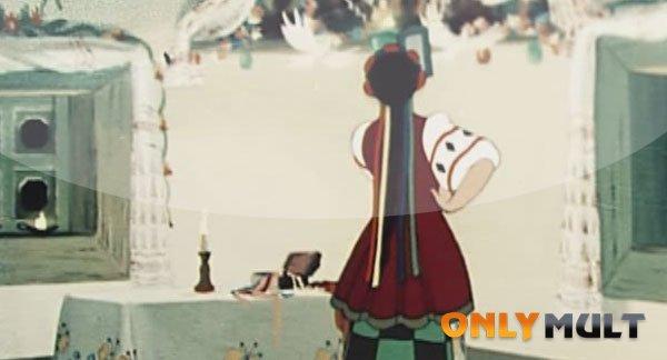Третий скриншот Ночь перед Рождеством
