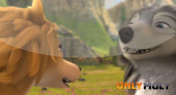 Третий скриншот Альфа и Омега: Клыкастая братва