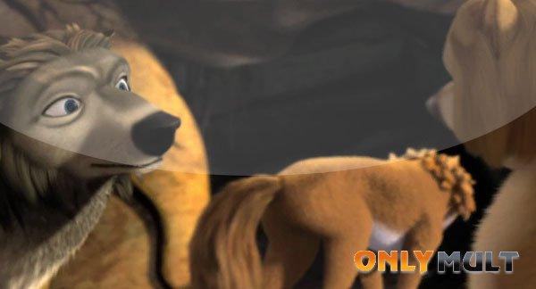 Второй скриншот Альфа и Омега: Клыкастая братва