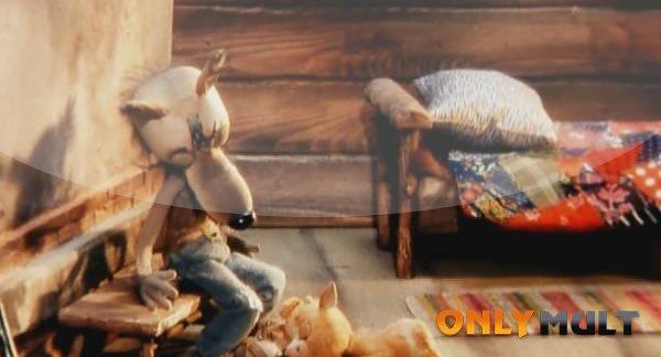 Третий скриншот Волк и теленок
