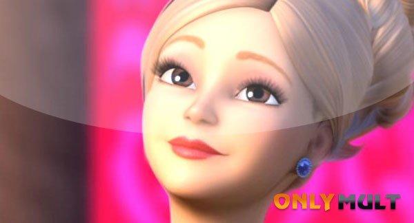 Второй скриншот Барби: Академия принцесс