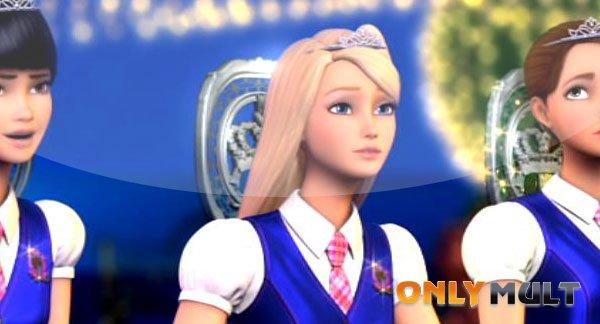 Первый скриншот Барби: Академия принцесс