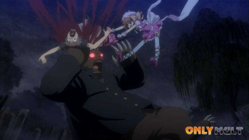 Первый скриншот Это зомби