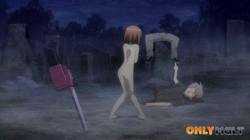 Третий скриншот Это зомби