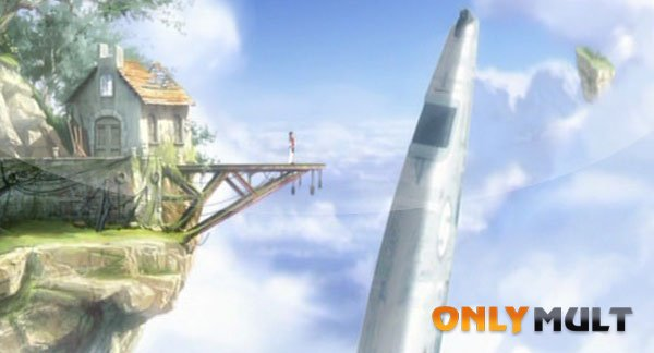 Третий скриншот Небесная земля
