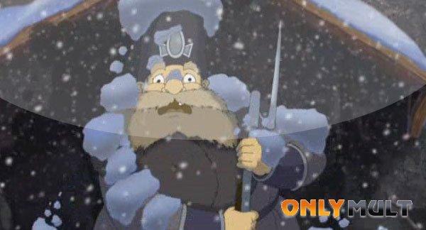 Третий скриншот Щелкунчик и Мышиный Король