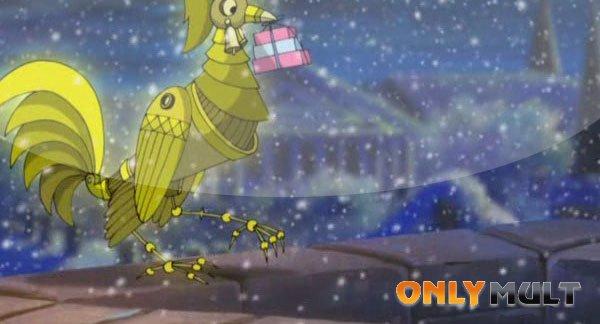 Первый скриншот Щелкунчик и Мышиный Король