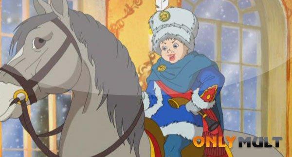 Второй скриншот Щелкунчик и Мышиный Король