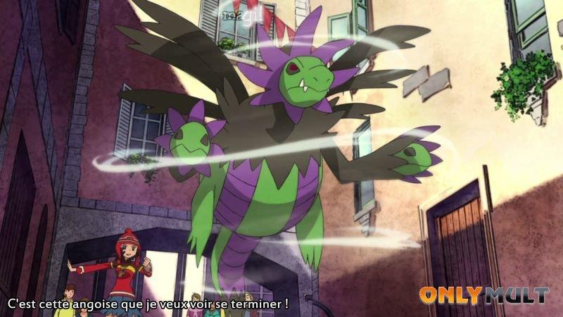 Первый скриншот Покемон 14