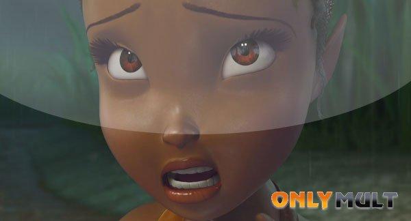 Первый скриншот Феи: Волшебное спасение