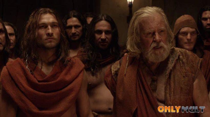 Третий скриншот Спартак: Кровь и песок (1 сезон)