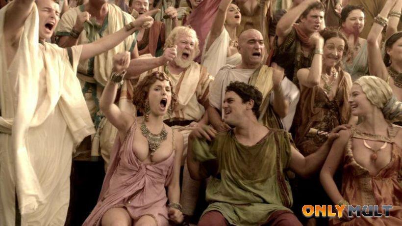 Второй скриншот Спартак: Кровь и песок (1 сезон)